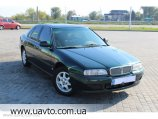 Rover 623