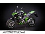 Мотоцикл Kawasaki Z 800e version ABS