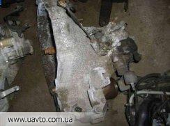 МКПП 5-ступ Для Хонда Аккорд 03-07 (2.0)