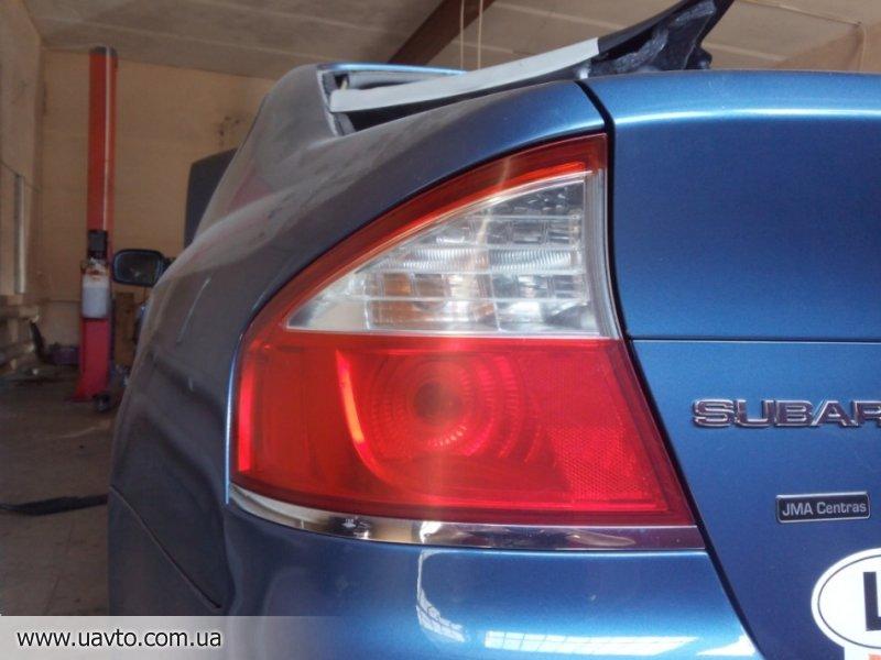 Фонарь  Subaru Legacy 2.5 2008
