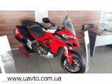 Мотоцикл Ducati Multistrada 1200s Touring pack