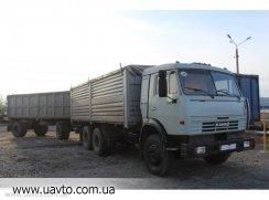 КаМАЗ 53215