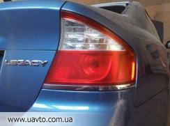 Фонари  Subaru Legacy 2.5 2008