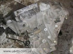 МКПП 6-ступ Для Хонда Аккорд 03-07 (2.4)