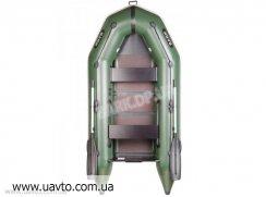 Лодка BARK BТ-270