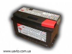 6СТ-100Ач Аккумулятор Monbat Premium 900А