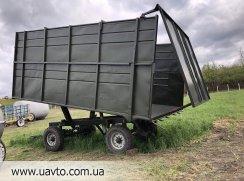 прицеп Прицеп 2ПТС 4 тракторный