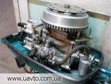 Лодочный двигатель Ветерок 12