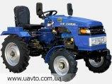 Минитрактор Трактор DW 150RXі Трактор DW 150RXі