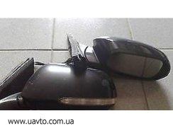 Боковые зеркала Для Хонда Аккорд 03-07