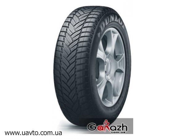 Шины 265/55R19 Dunlop GRANDTREK M3 MO 109H