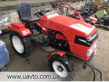 Трактор Agromeh AM T-15