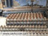 Буровая установка Буровые шнеки диаметр 180, 160, 150