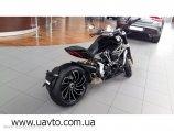 Мотоцикл Ducati Xdiavel S