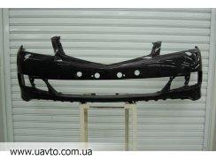 Бампер передний  Для Хонда Аккорд 03-07