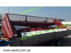 Жатка Жатка ПСП 810 новая - KLEVER Falcon с доставкой