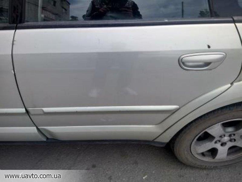 Дверь Япония Subaru Outback 03-09