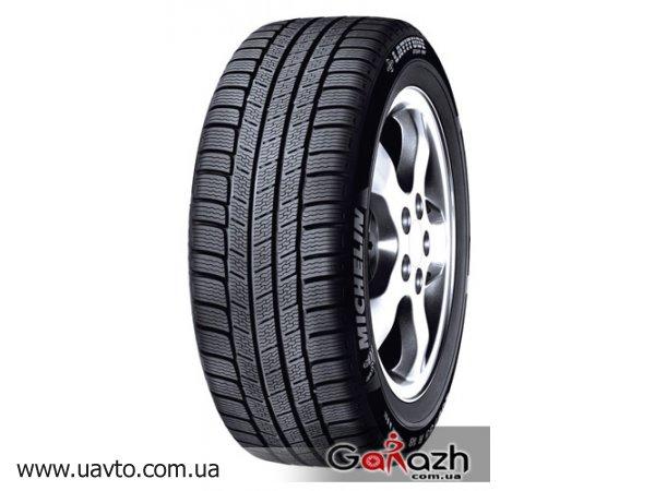 Шины 265/55R19 Michelin LATITUDE ALPIN HP MO 109H