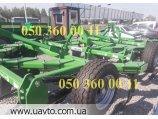 Трактор Глубокорыхлитель Агроленд ГР 10 - революция в рыхлении почвы