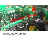 Дисковая борона Harvest и Pallada от прямого производителя