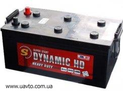 6СТ-180Ач Аккумулятор Monbat 1350А