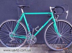 Велосипед Стартшоссе УкороченнаЯ база