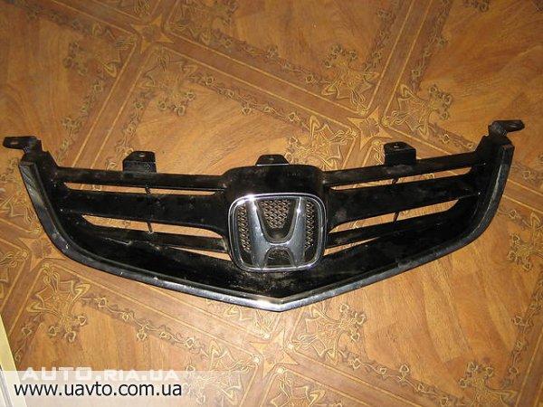 Решетка  Решетка радиатора Для Хонда Аккорд 03-05