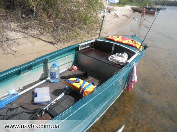 продажа лодок южанка казанка