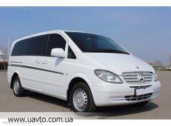Mercedes-Benz Vito пасс. 111 CDI