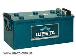 6СТ-100 Westa Premium