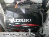 Лодочный двигатель SUZUKI  DF 6 SK11