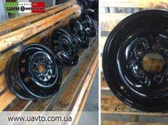 Диски R15 5*130 R15 Mercedes Sprinter R15