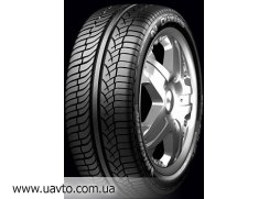 Шины 275/55R19 Michelin DIAMARIS MO 111V