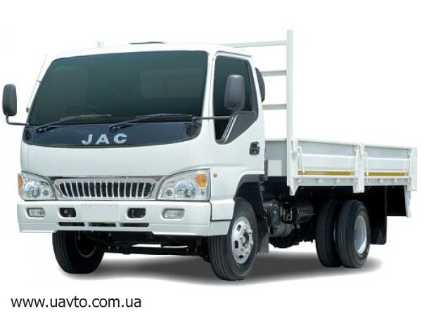 Запчасти Jac (Джак)  1020KR, 1045