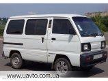 Suzuki Super Carry Bus