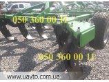 Трактор Популярный глубокорыхлитель - Агроленд (Agroland ГР 10)
