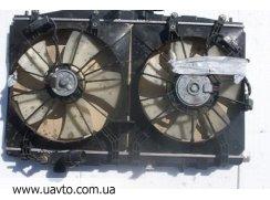 Радиатор кондиционера Для Хонда Аккорд 03-07