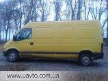 Opel Movano Maxi