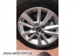Диски R16 Оригинальные диски Toyota NEW Camry R16