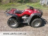 Квадроцикл HONDA FourTrax