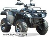 Квадроцикл Spark SP300-2
