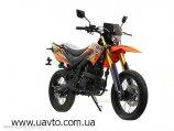 Мотоцикл Soul X-treme SM 200cc