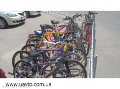 Велосипед  велосипеды бу из европы