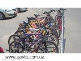 велосипеды бу из европы