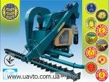 Зерноочиститель Самоходная зерноочистительная машина ОВС-25