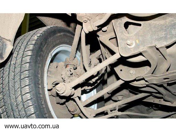 Подвеска передняя Для Хонда Аккорд 03-07