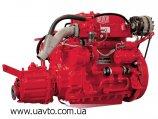 Морской дизель BUKH-36 дизель