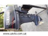 Лодочный двигатель Yamaha 15