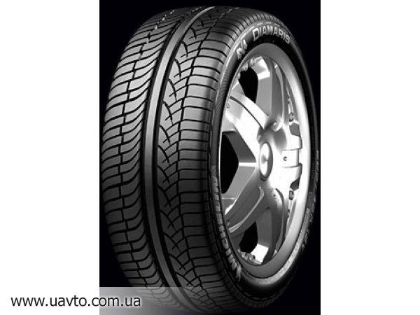 Шины 255/50R20 Michelin 4x4 DIAMARIS 109V