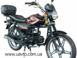 Мотоцикл Spark SP 125C-2X